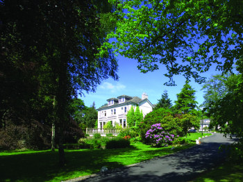 Marcliffe Hotel, Spa & Restaurant